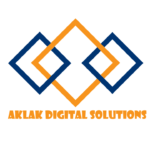 Aklak Digital Solutions Logo