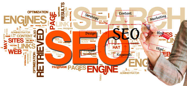 need for SEO