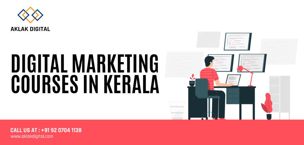 digital marketing courses in Kerala