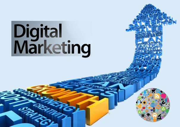 digital marketing helping businesses grow